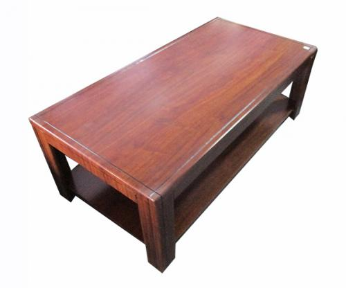 Wooden Coffee Table - 47x24 - (LS-024)