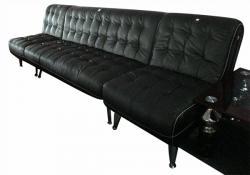 Office Sofa - 3+1+1 - (LS-026)
