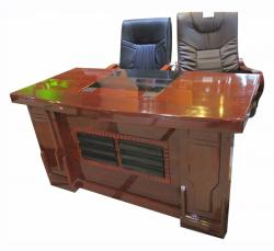 L Shape Office Table - 1.6m - (LS-050)