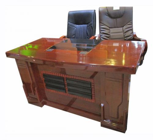 L Shape Office Table - 1.6m - (LS-050)