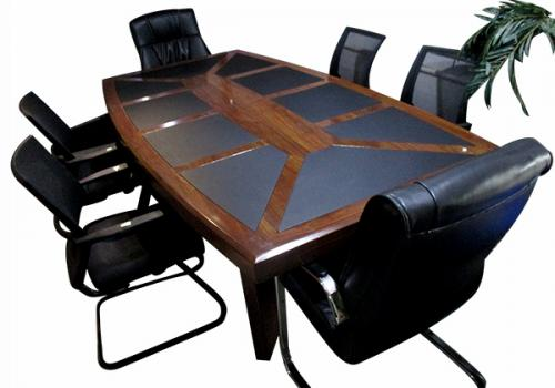 8 Seater Conference Table - Meeting Table - 96x48- (LS-049)