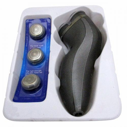 Gemei Gm-7500 Rechargeable Shavers For Man