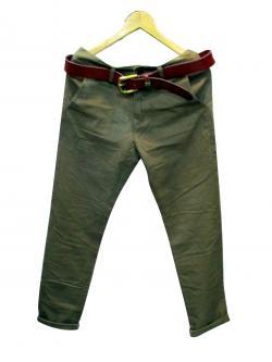 Double RL Cotton Pant - (JP-030)