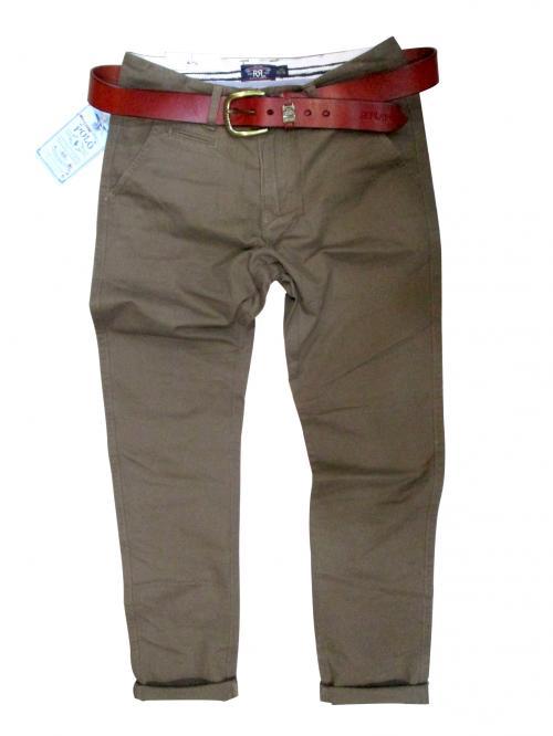 Double RL Cotton Pant - (JP-031)