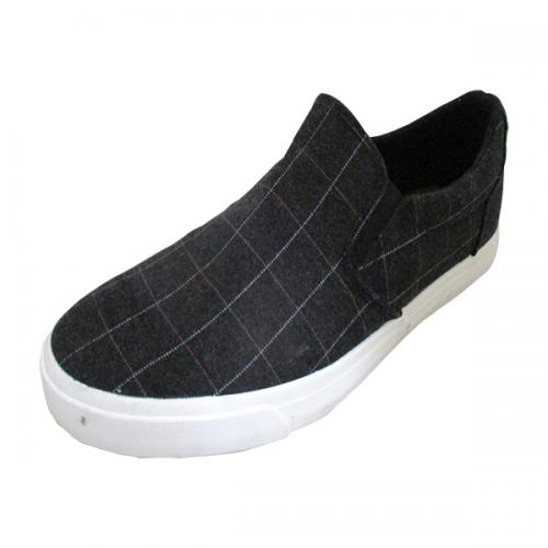 Levo Check Shoe - (JP-024)