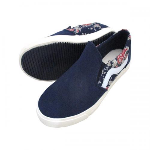 Levo Slip-On Skate Shoe - (JP-025)