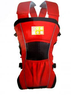 Mee Mee 4 In 1 Baby Carrier - (KC-015)