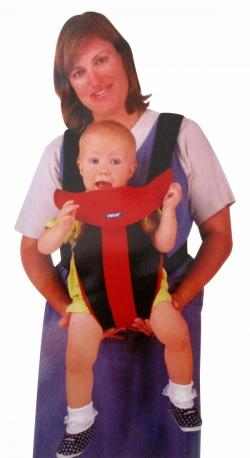 Baby Carrier For Baby Safety - (KC-017)