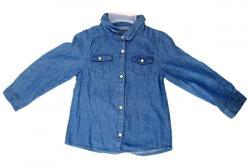 Soft Jeans Shirt - (KC-042)