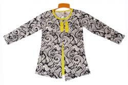 Designer Full T-Shirt - (KC-045)