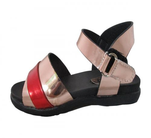 Kid's Wedge Heels - (KC-062)