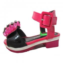Kid's Flat Sandal - (KC-063)