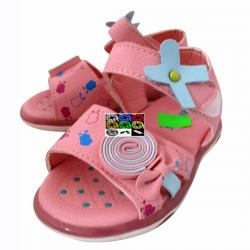 Summer Footwear Toddler Sandals - (KC-067)