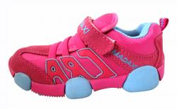 Leather Sports Shoes - (KC-071)