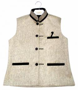 Waist Coat For Men - (KC-075)