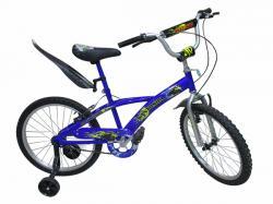 Santosha Boy's Cycle Witthout Gear - (KC-089)