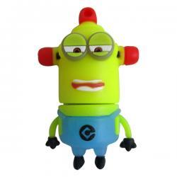 Cartoon Minions Character Pen Drive - 32 GB - (GG-009)