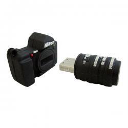 Nikon Camera Designed Pen Drive - 32 GB - (GG-017)