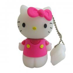 Hello Kitty 32 GB Cute USB Pen Drive - (GG-020)