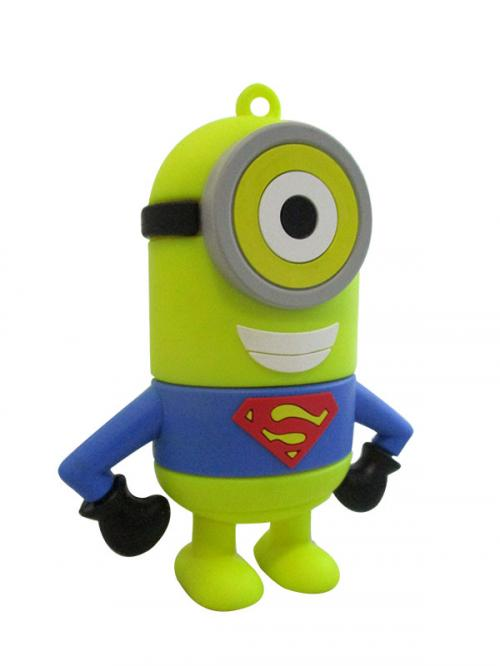 Cartoon Character 8800 mAh Power Bank - (GG-032)