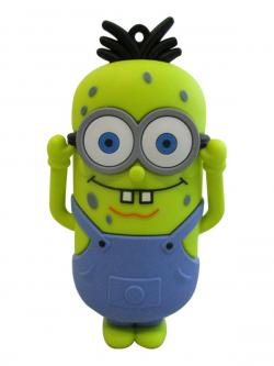 Cartoon Character 8800 mAh Power Bank - (GG-036)