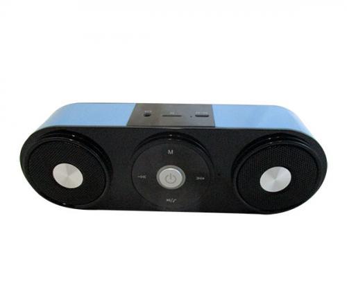 Mini Speaker - Portable Speaker - (GG-037)