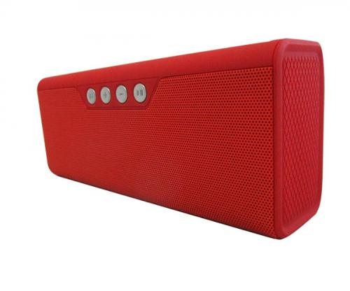 Wireless Speaker With Power Bank - (GG-039)