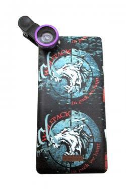3 In 1 Lens Clip Selfie Kit - (GG-051)