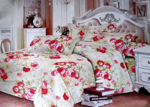 PR Series Bed Sheet (PR-8411)