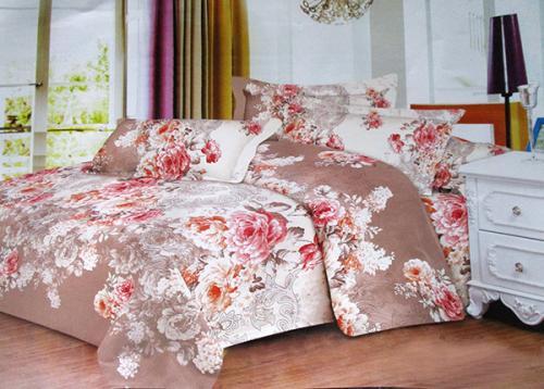 PR Series Bed Sheet (PR-8412)