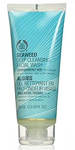 Seaweed Deep Cleansing Facial Wash 100ml - (SC-001)