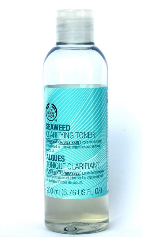 Seaweed Clarifying Toner 200ml - (SC-004)