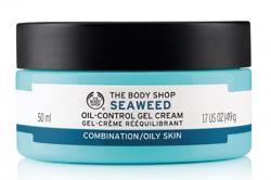 Sea Weed Oil Control Gel Cream 50ml - (SC-006)