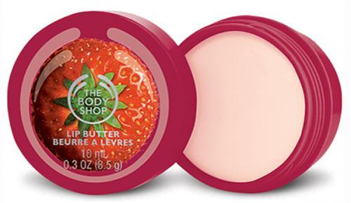 Lip Butter Beurre A Levres 10ml - (SC-100A)