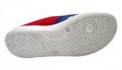 Goldstar Vans Style Shoes For Ladies - (G-064-B)
