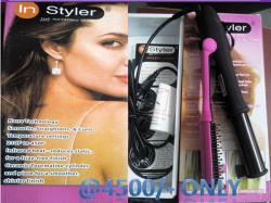 Hair Instyler - (TS-008)