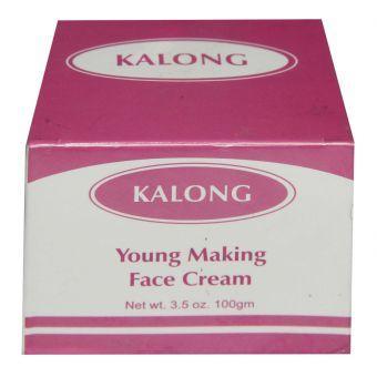 Kalong Young Making Face Cream - (TS-015)