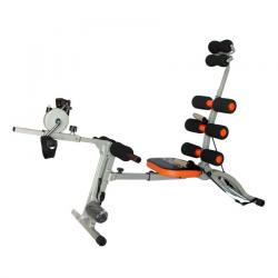 Six Pack Care With Cycle - (TS-001)