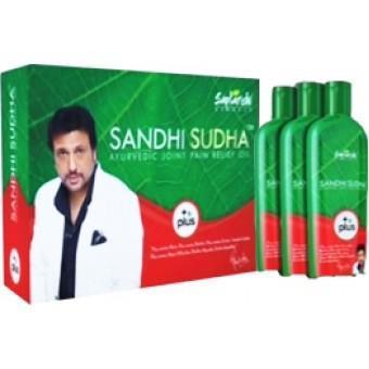 Sandhi Sudha Plus - (TS-011)