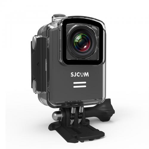 SJCAM M20 Cube True 4K Action Camera - MyStoreNepal.com
