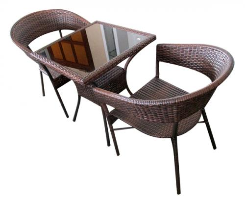 Garden Coffee Table - 2 Ft - (LS-003)