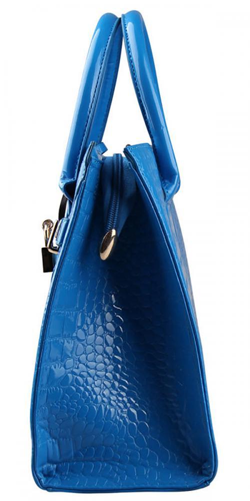 Fashion Tote Shoulder Bag - (WBG003)
