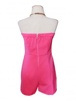 Pink Jumpsuit - (SAS-004)