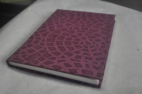 Handmade Note Book