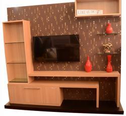 TV Show Case - TV Unit - (UI-012)