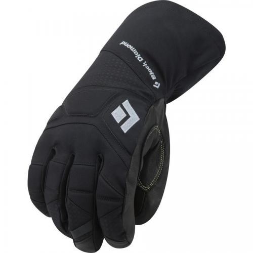 Black Diamond Gloves - (KALA-201)