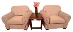 Sofa With High Density Foam - Per Piece - (UI-015)