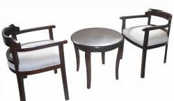 Tea Table Set - (UI-020)
