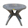 Round Dinning Table - (UT-047)