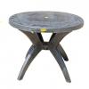 Round Dinning Table - (UT-047)